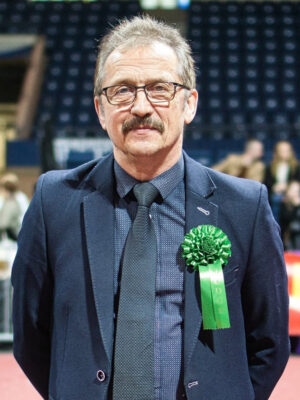 Valentinas Stiklius